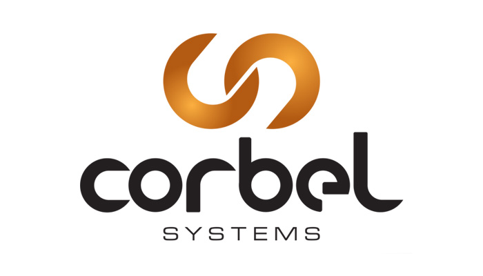 Greg Poole logo design: Corbel Consulting